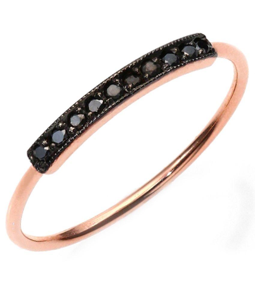 Ziveg 92.5 Sterling Silver Ring