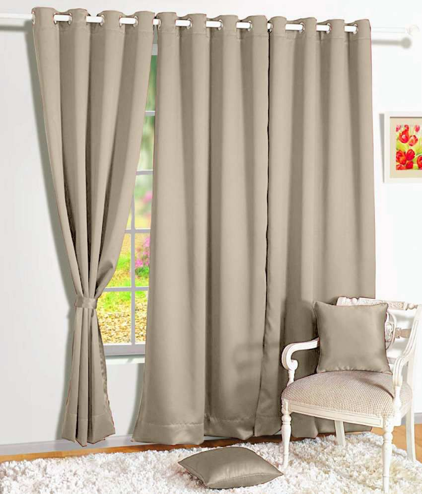 rod single valance window attached pocket curtain brett drape panel floral itm