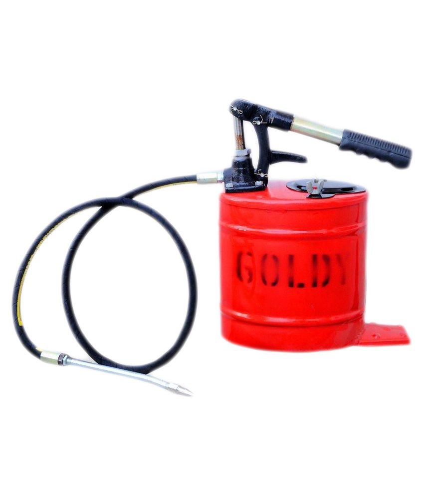 Goldy Grease Gun 5 KG