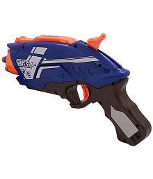 Annie Soft Blaster Gun