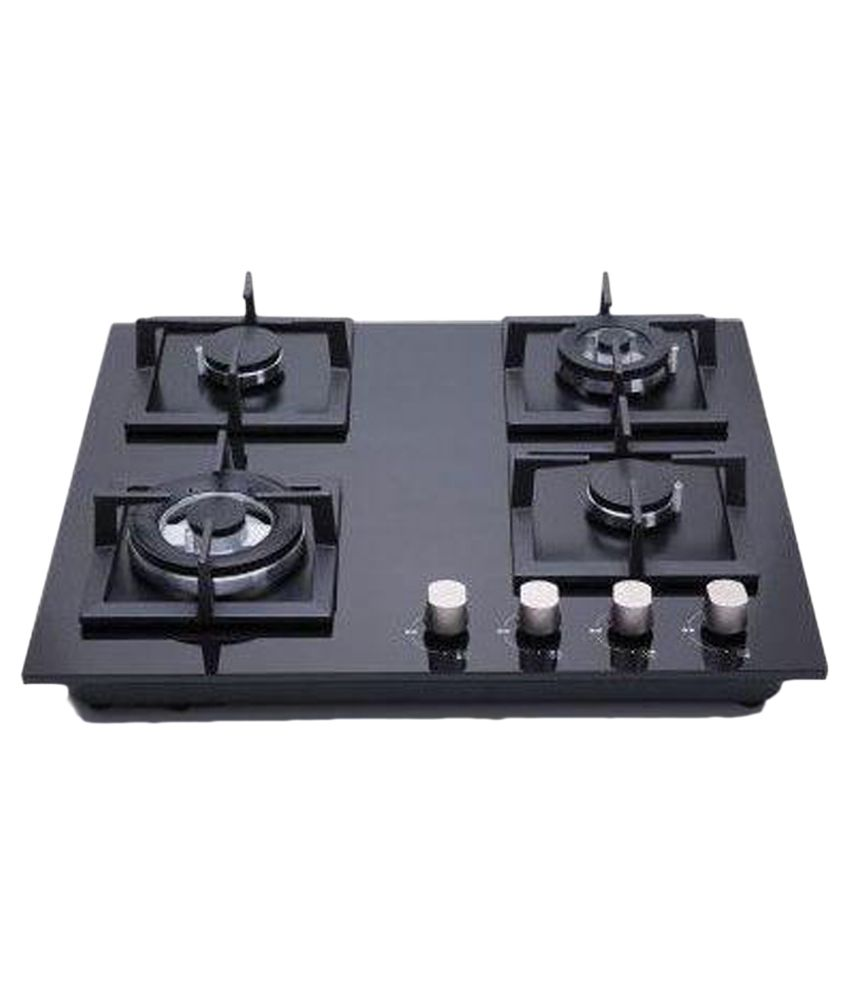 Snapdeal Kitchen Appliances Hindware Flora 4b Brass Burner Hob 4 Price In India Buy Hindware