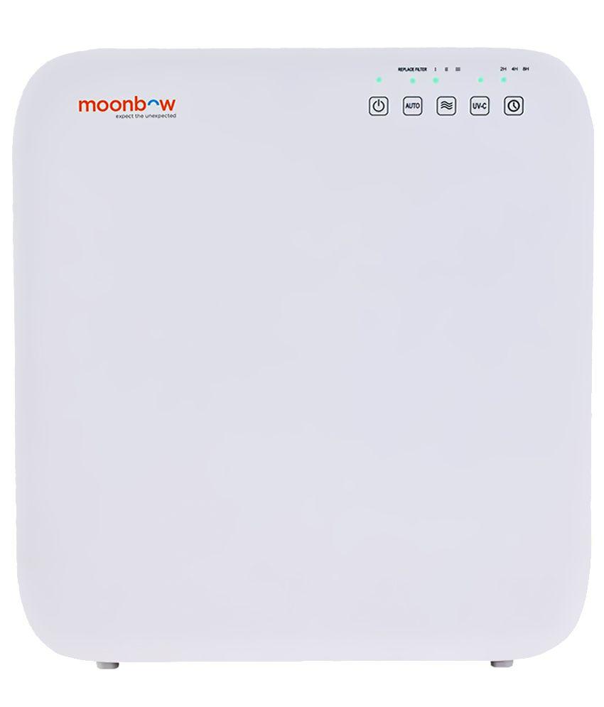 Hindware Moonbow AP-A8506UIA Air Purifier
