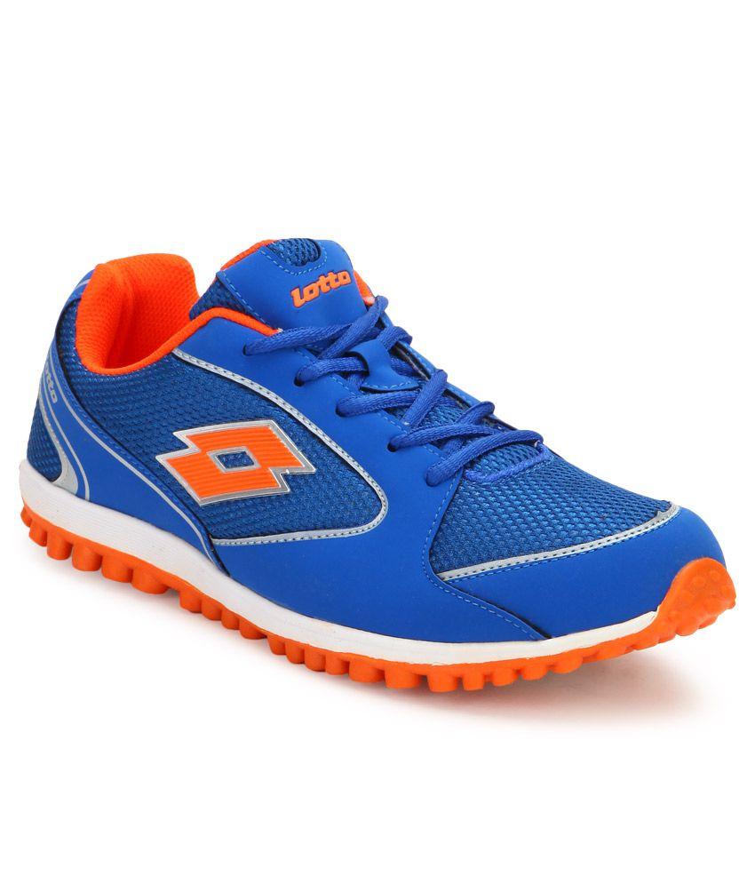 Lotto Vapor Running Shoes