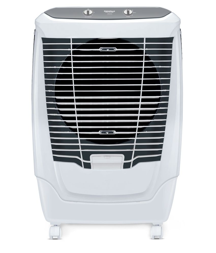 Maharaja Whiteline Atlanto Desert 45L Air Cooler