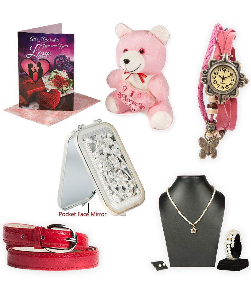Babes Gift Set Of Watch 57ddd57ca0