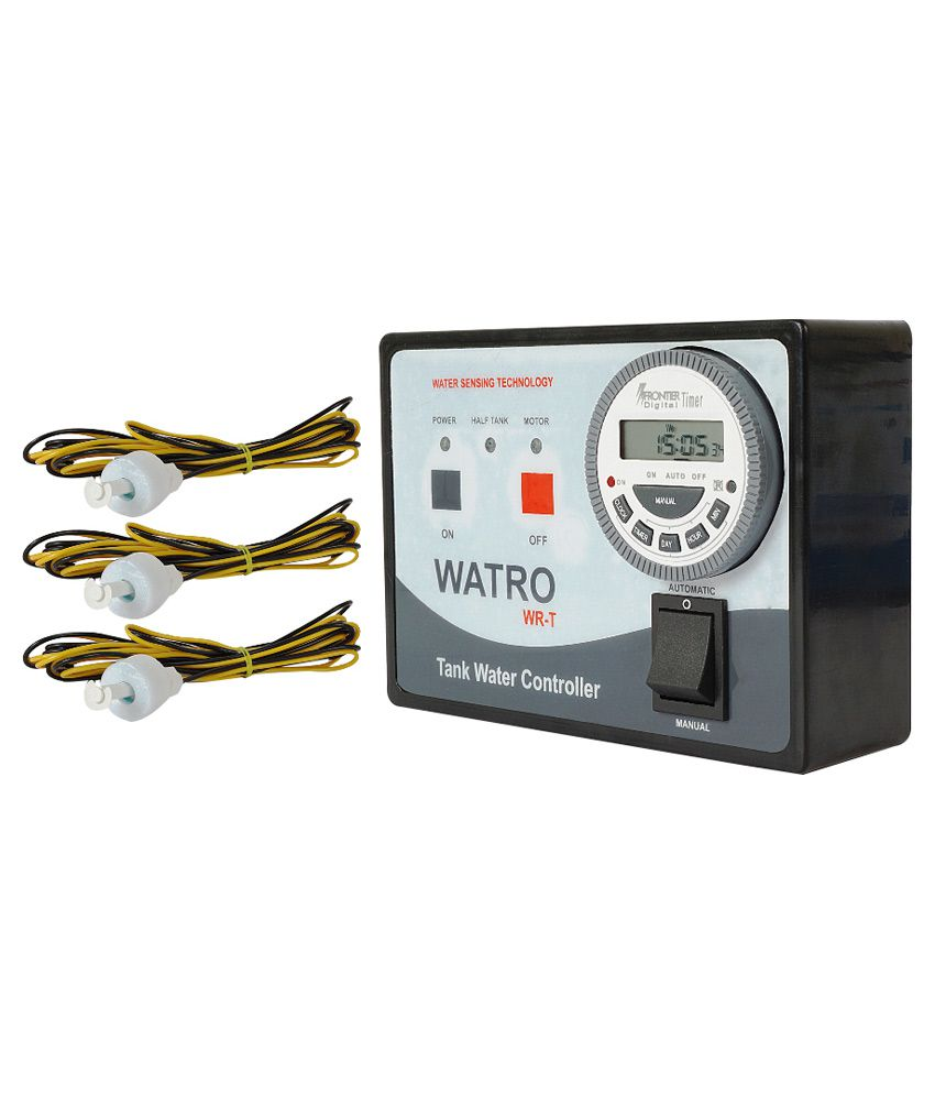 Buy Watro Wr T Water Tank Level Controller With Magnetic