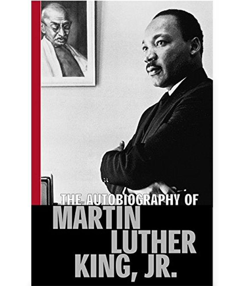 biography martin luther king jr