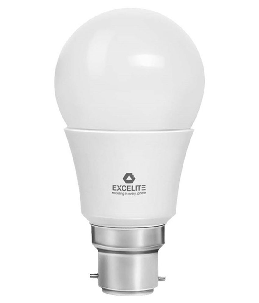 Excelite-10w-White-Led-Bulb-Pack-Of-10
