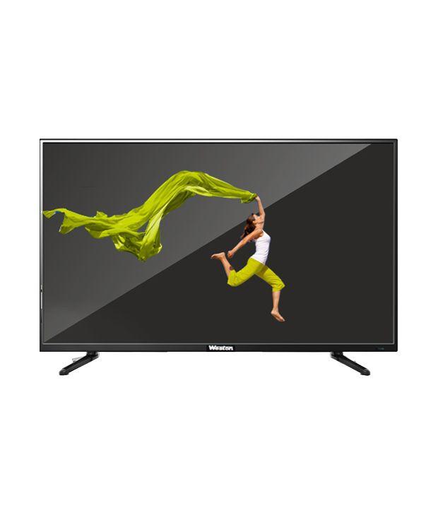 Weston 32 inch HD Ready LED TV