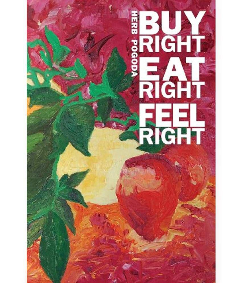 buy right eat right feel right