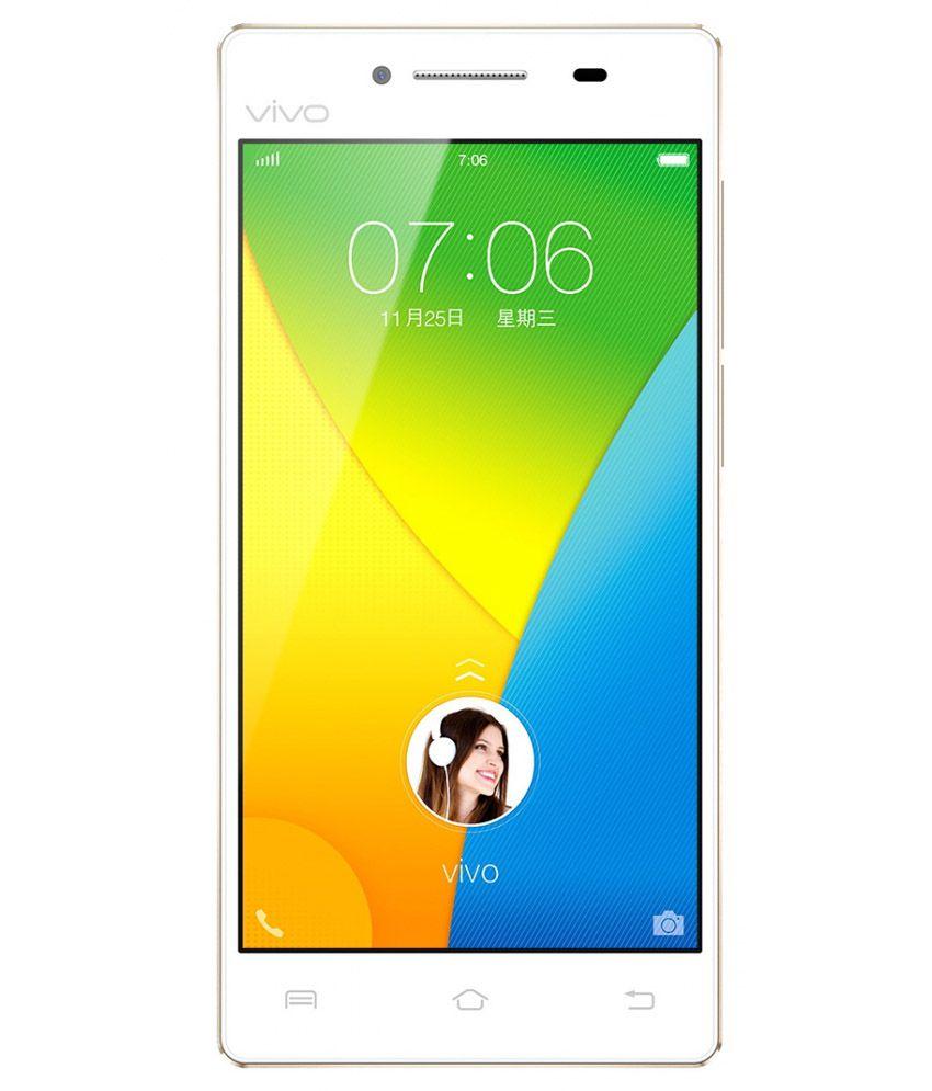 Vivo Y51L (16GB, White)