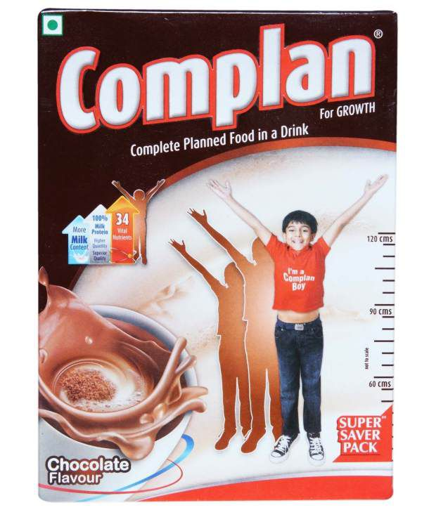 complan chocolate health drink 1 kg