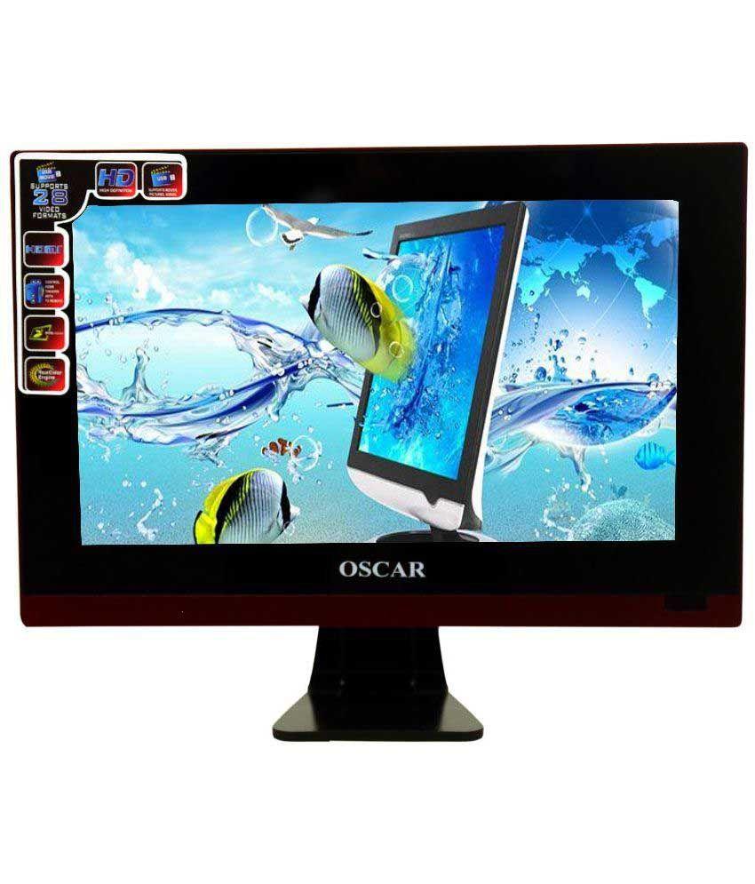 Oscar LED17M11 40.64 cm (16) 3D HD Ready LED Television