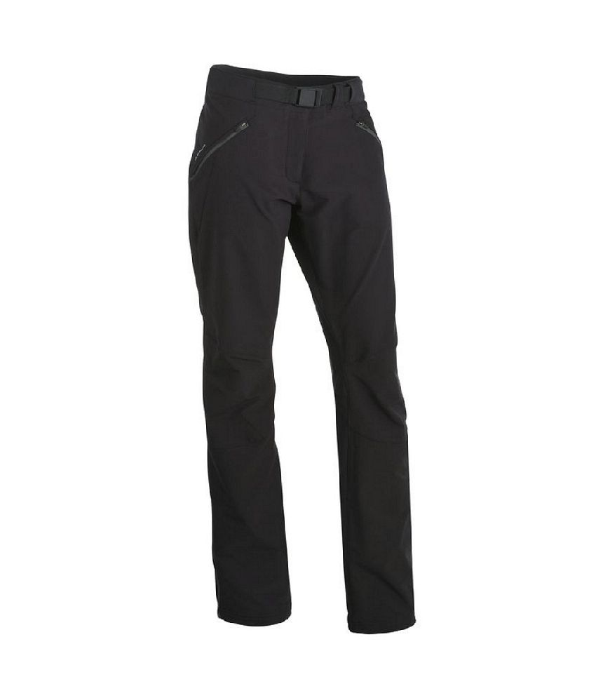 Quechua Forclaz 500 Warm Women Hiking Trousers