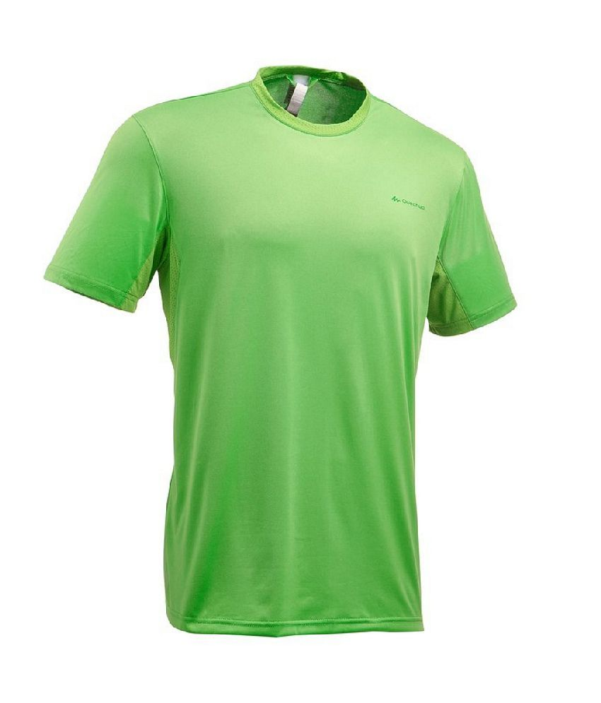 Quechua Techfresh 50 Men Hiking T-shirt