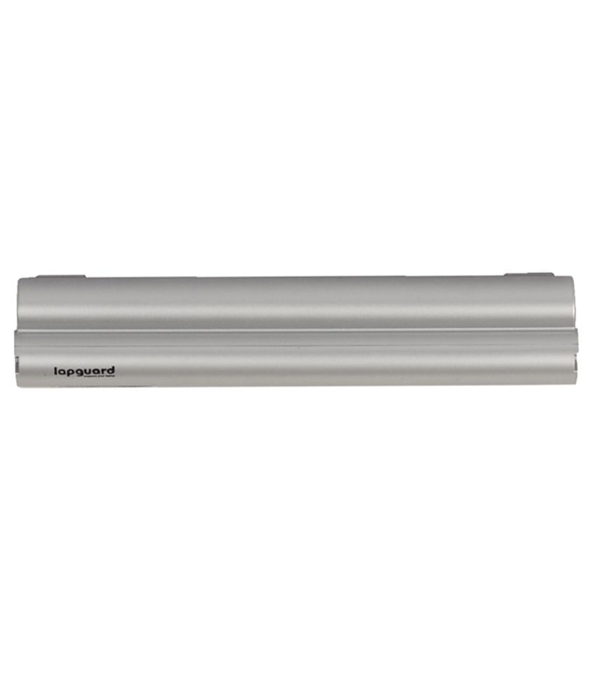 Lapguard 4400 mAh Lithium-ion Laptop Battery for Sony Vaio VPC-W115XH-T