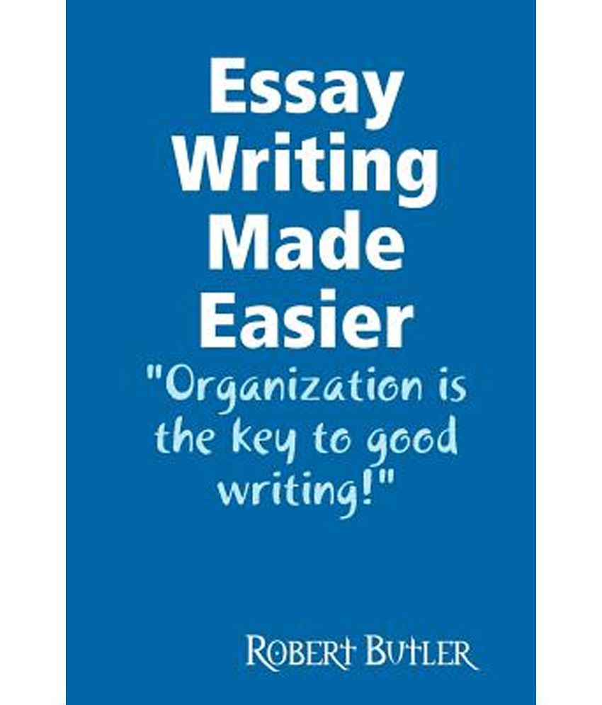 writing essays made easy
