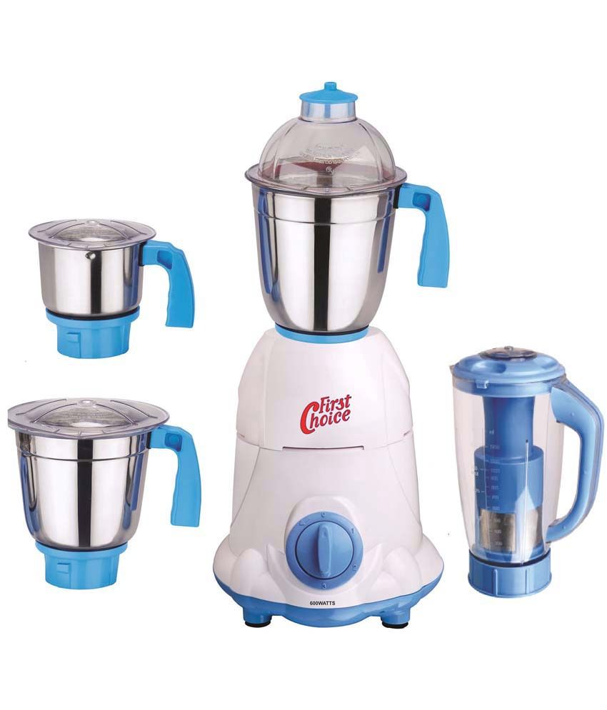 First-choice-FC-MG16-102-4-Jar-1000W-Juicer-Mixer-Grinder