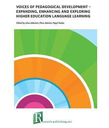 Voices of Pedagogical Development - Expanding, Enhancing and Exploring Higher Education Language Learning