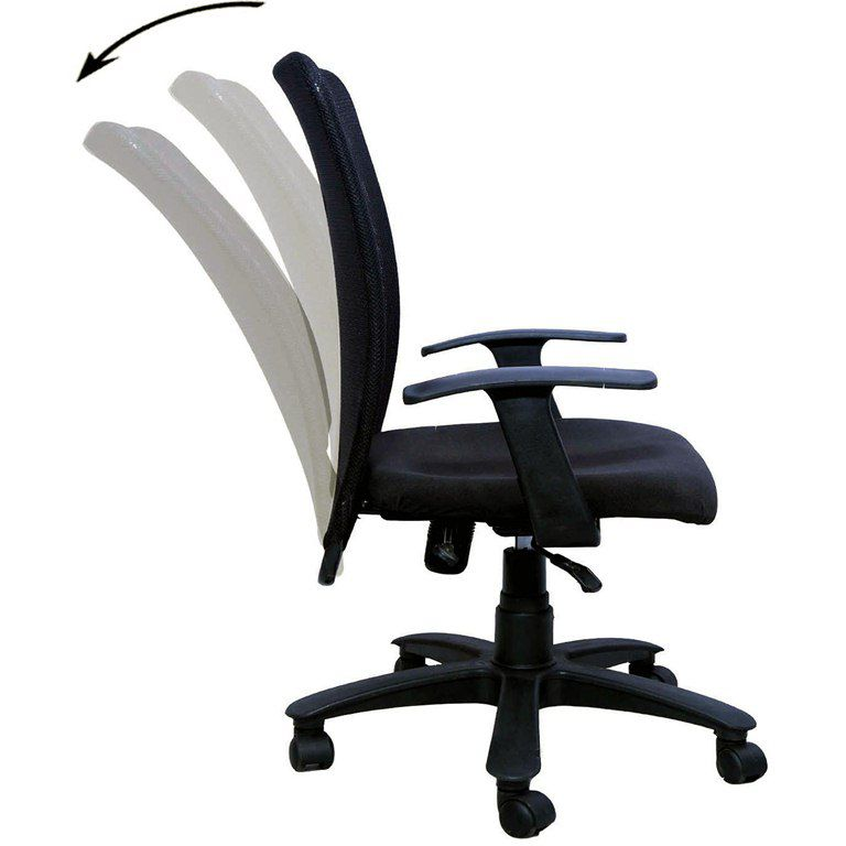 ... Sapphire Medium Back Office Chair ...