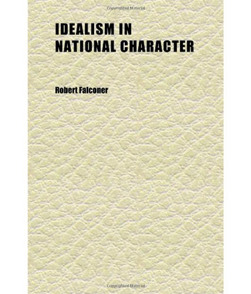 Character essays