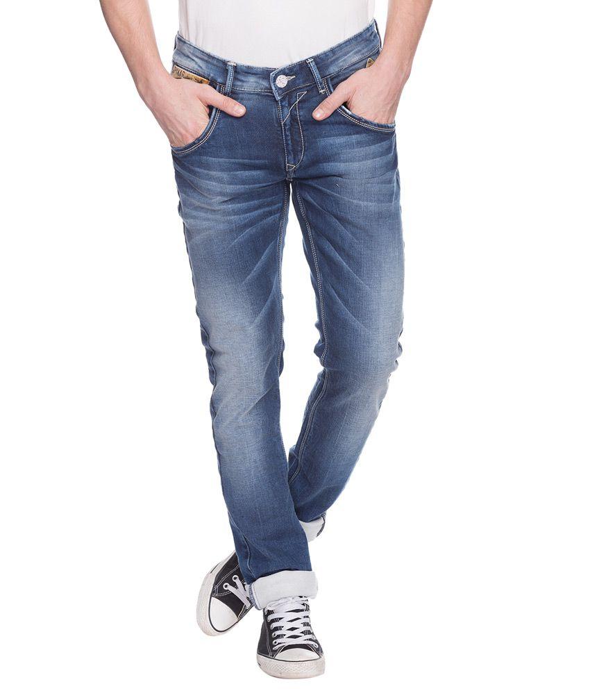 Spykar bootcut jeans india