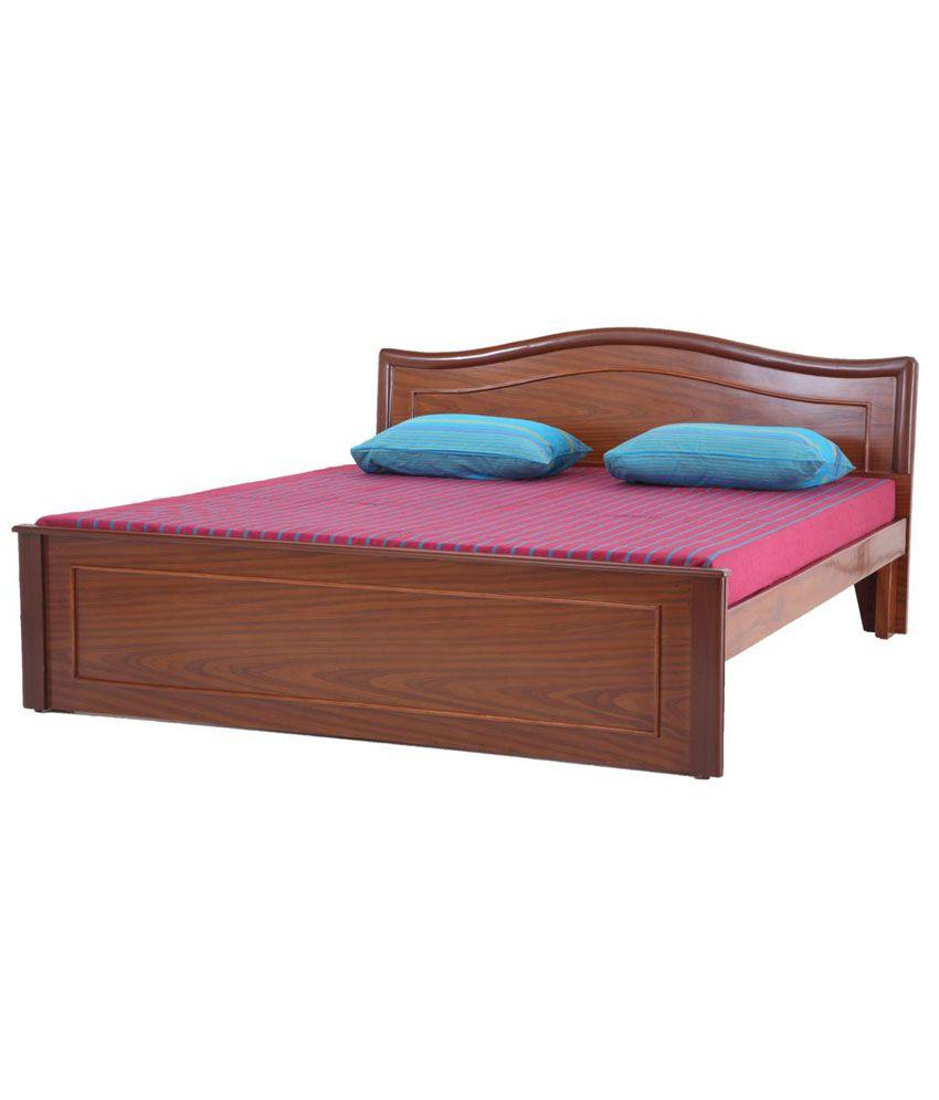 Good Price Furniture: Looking Good Looking Good Furniture Brigade King Size Bed