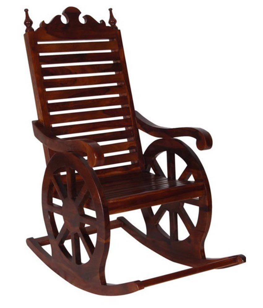 ringabell altavista rocking chair buy ringabell altavista rocking chair online at best prices. Black Bedroom Furniture Sets. Home Design Ideas