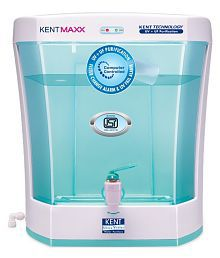 Kent 120 litres/day Maxx 11 Watt,100-300V AC (50Hz), 24V DC Water Dispenser