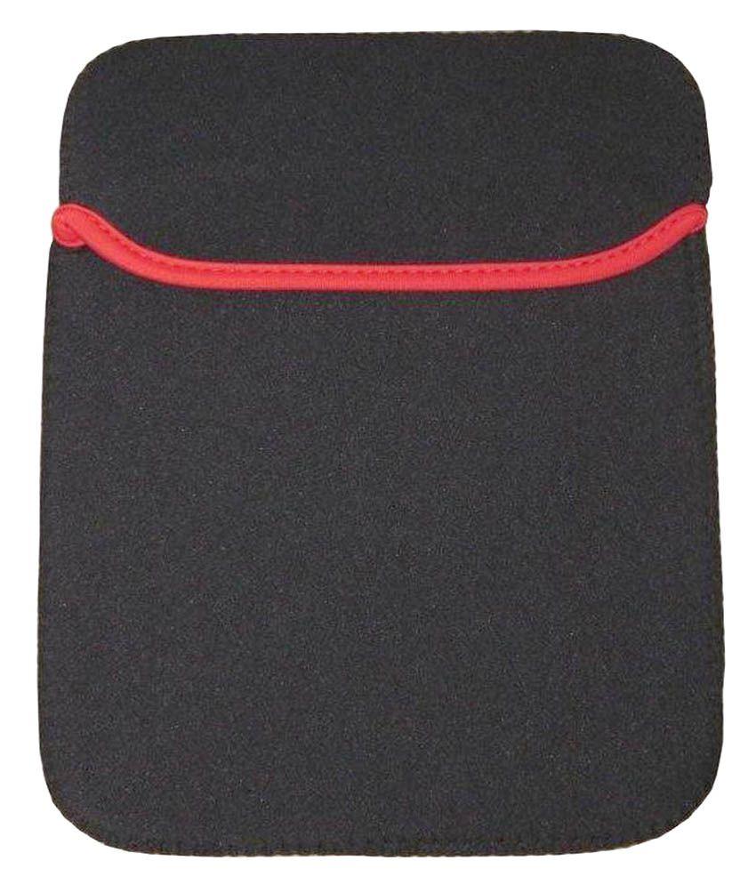 Creative It Digital black Laptop Sleeves Set of 7