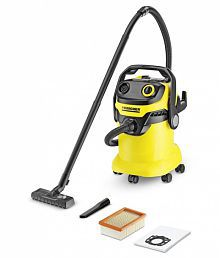 Karcher MV5/WD5 Vacuum Cleaner