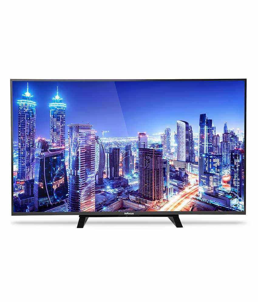 InFocus II-60EA800 152.7 cm (60) Full HD LED Television