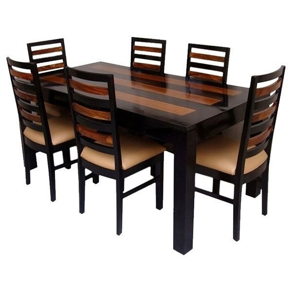 European 6 Seater Dining Set  Buy European 6 Seater Dining Set Online at Best Prices in India
