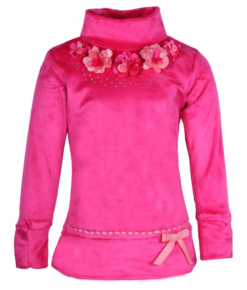 90e09ba5e Girls Top - Buy Girls Top Online at Low Price - Snapdeal