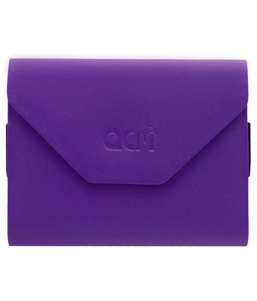 ACM Pouch for Asus Google Nexus 7 FHD 2013 - Purple