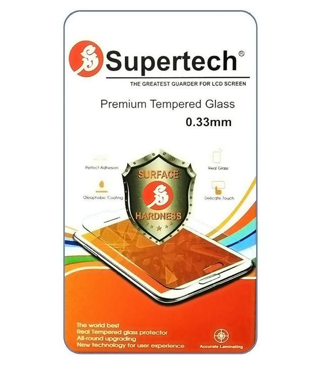 Lenovo A7000 Tempered Glass Screen Guard by SUPERTECH