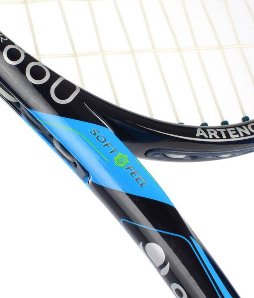 7453f0bf924 ARTENGO TR 860 Tennis Racket  Buy Online at Best Price on Snapdeal