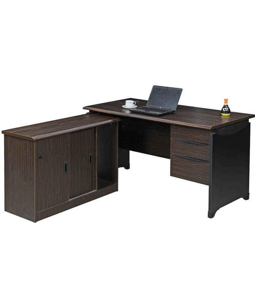 Royaloak royal oak amber office table best price in india for 1 oak nyc table prices