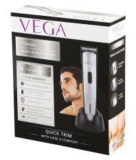 Vega VHTH-05 T-DeSire TrimmerS Black