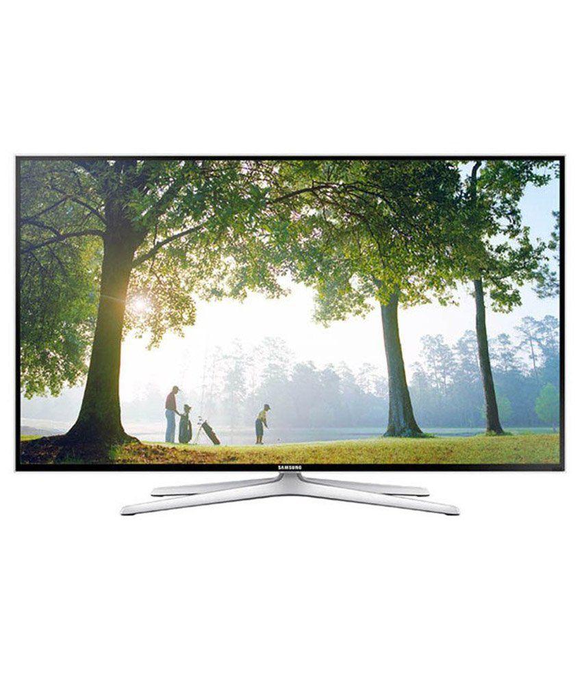 Samsung 48H6400 122 cm (48) Smart Full HD LED Television