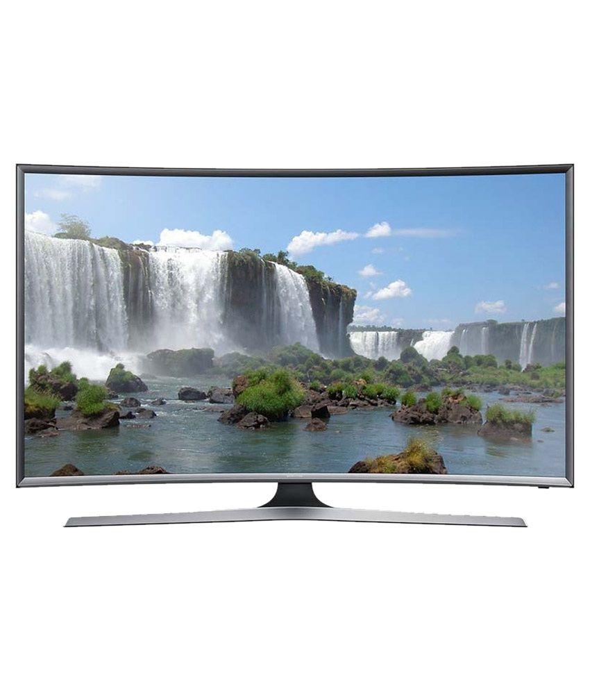 Samsung 48J6300 122 cm (48) Smart Full HD LED Television