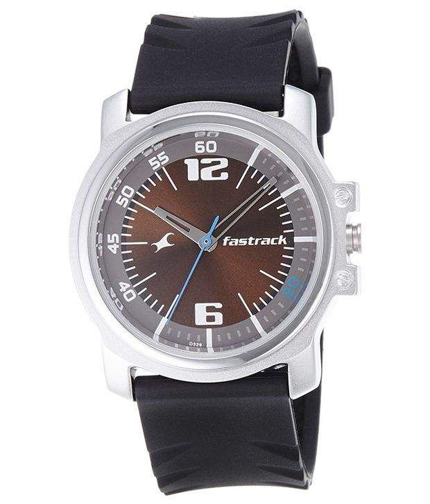 Fastrack watches india online shopping