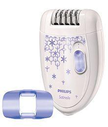 Philips HP6421/00 Epilator - White