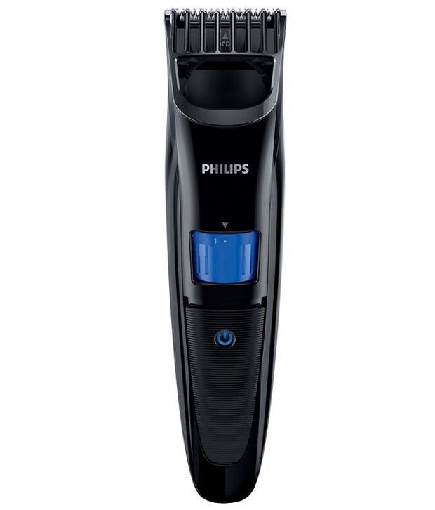 Philips BT3200/15 Trimmer - Black - Buy Philips BT3200/15 ...