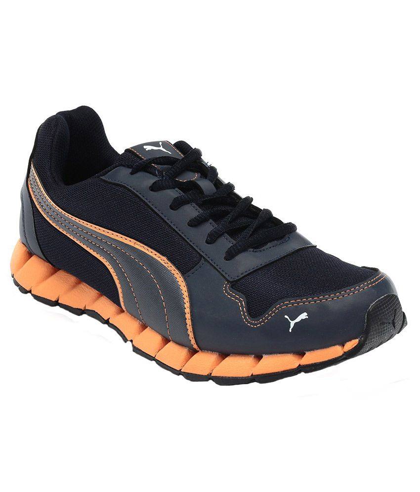 Puma Black Sports Shoes - Buy Puma Black Sports Shoes Online at Best Prices  in India on Snapdeal 14e9759ad