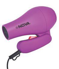 Nova NHD 2850 Purple Hair Dryer