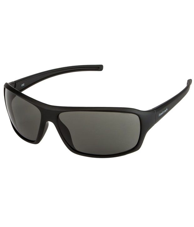 Fastrack Latest Sunglasses  fastrack gray medium men sport sunglasses p222gr1 art ftep222gr1