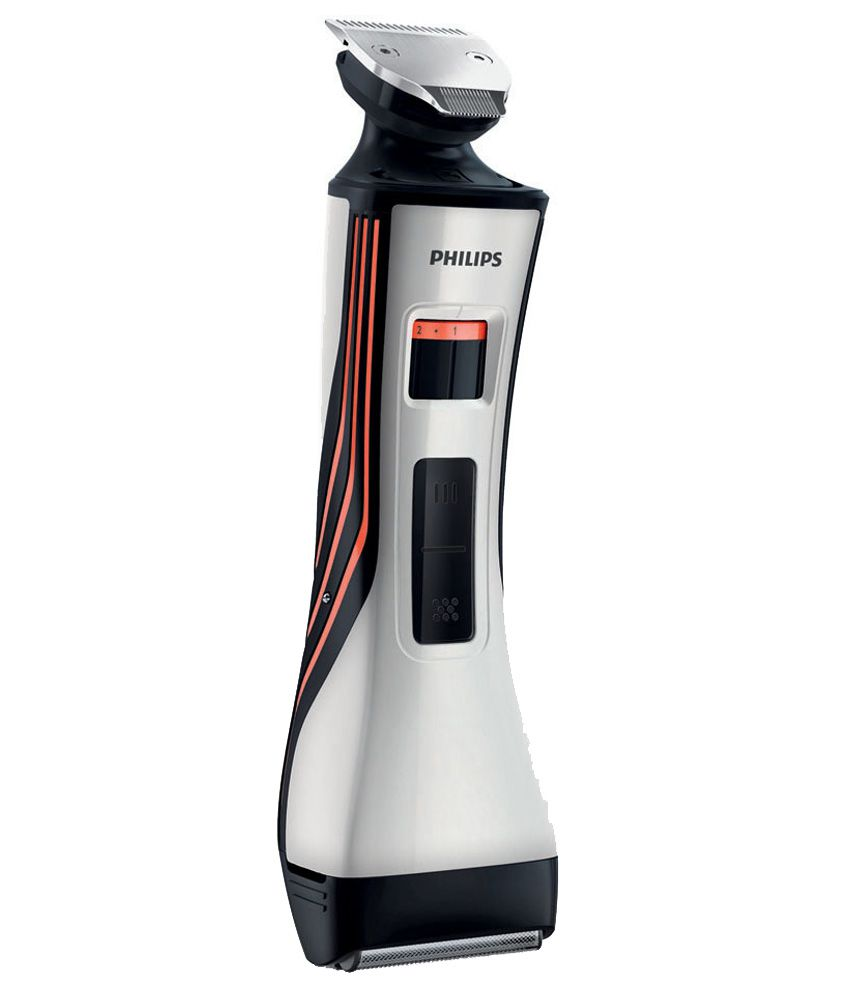 Philips QS6140 Trimmer - Silver