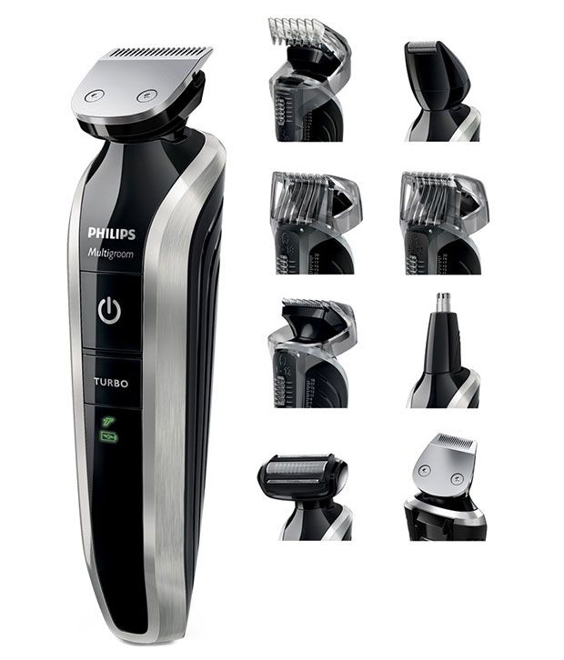Philips QG3387/15 Multigrooming Kit Black