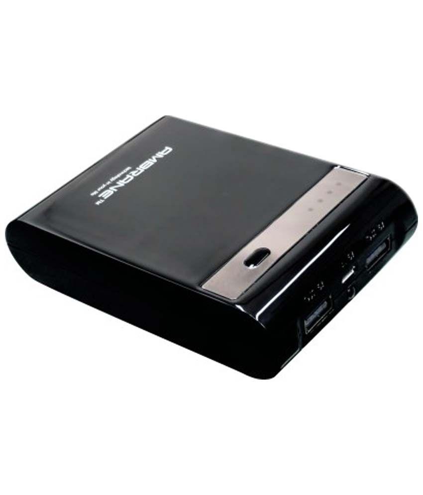 Hp notebook power bank -  Ambrane P 1000 Star 10400 Mah Micro B Usb Power Bank